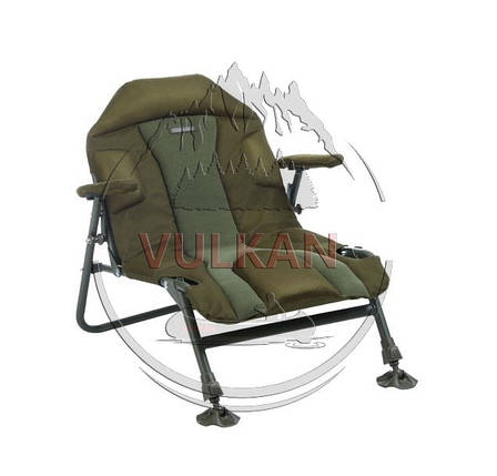 Раскладное кресло Trakker Levelite Compact Chair, фото 2