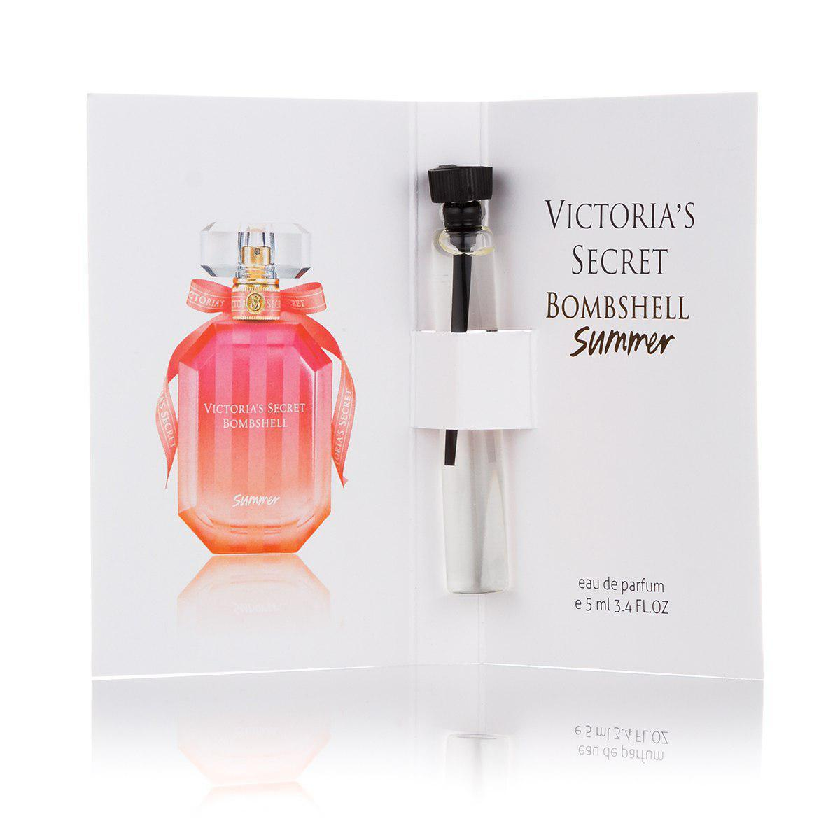 Victoria's Secret Bombshell Summer (ж) 5 ml