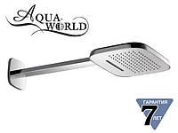 Верхний душ с тропическим и каскадным душем Aqua-World СМ40Мд.1.2