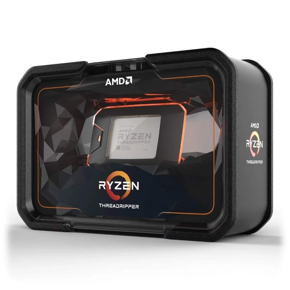 "Процессор AMD Ryzen Threadripper 2920X 3500 МГц (YD292XA8AFWOF) BOX Socket sTR4 ""Over-Stock"" Б/У"