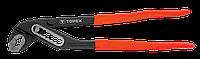 Клещи TOPEX трубные 0-35 мм 34D512