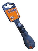 Отвертка шлицевая 6.5х38мм (NEO) 04-001