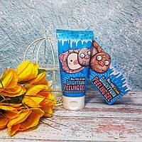 Витаминный пилинг гель для сияния кожи Elizavecca Hell-pore Vitamin Brightturn Peeling Gel 150ml