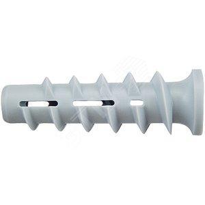 Дюбель для газобетона 12х60, нейлон