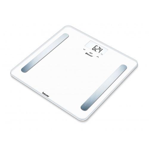 Діагностичні ваги Beurer BF 600 Pure white