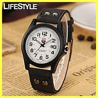 Стильные мужские часы SOKI