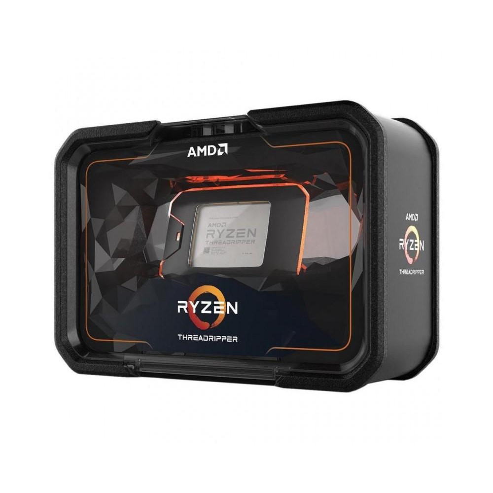 "Процессор AMD Ryzen Threadripper 2970WX (YD297XAZAFWOF) BOX Socket sTR4 ""Over-Stock"" Б/У"