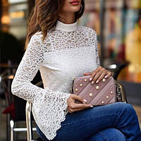 Женские клатчи: модные тренды 2019