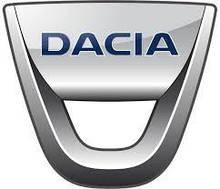 Тюнінг Dacia