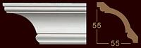 Карниз 2-0550