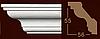 Карниз 2-0551, есть гибкий вариант