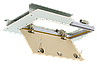 Люк ревизионный SecretDoors распашной скрытого монтажа под отделку 500х600 мм, фото 4