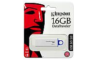 Kingston DataTraveler G4 [DTIG4/16GB], фото 1