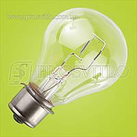 Лампа накала прожекторная ПЖ 24/340-1 П28с