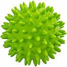 Мяч массажный Tonus жесткий 7,5 см, фото 5