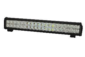 LED Фара балка робочого світла 120W/гібридний промінь JFD-1170, фото 2