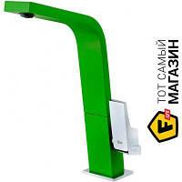 Смеситель для мойки Teka Icon H IC 915 зеленый (339150208)