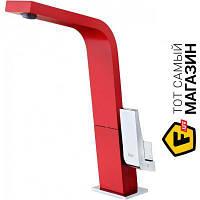 Смеситель для мойки Teka Icon H IC 915 красный (33915020R)