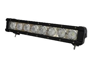 LED Фара балка робочого світла 80W/гібридний промінь JFD-1243
