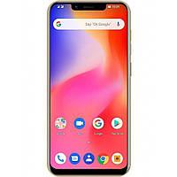 Мобильный телефон Ulefone S10 Pro 2/16Gb Gold (6937748732631), фото 1