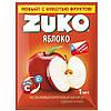 Zuko Яблуко 25 g