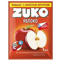 Zuko Яблоко 25 g