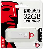 Kingston DataTraveler G4 [DTIG4/32GB]