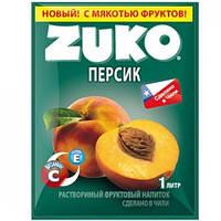 Zuko Персик 25 g