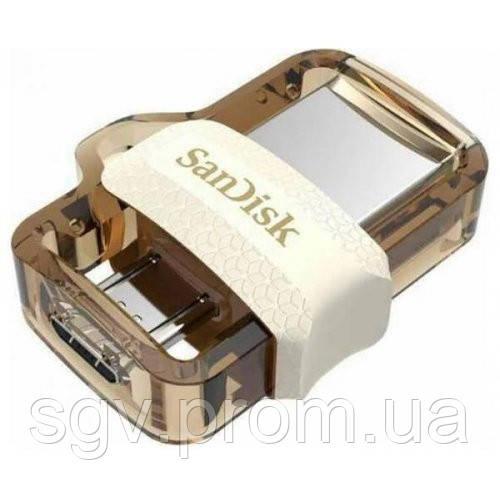 SanDisk Ultra Dual Drive M3.0 [SDDD3-032G-G46GW]