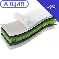 Ортопедический матрас Sleep&Fly Organic Alfa (180х200см.)