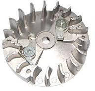 Маховик (магнето) для бензопилы Goodluck 3800