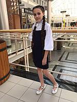 Школьная блузка для девочки Школьная форма для девочек Colabear Турция 184173
