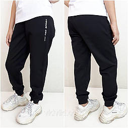 Спортивные штаны на подростка р.152