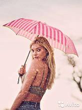 Зонтик от Виктория Сикрет (Victoria s Secret)