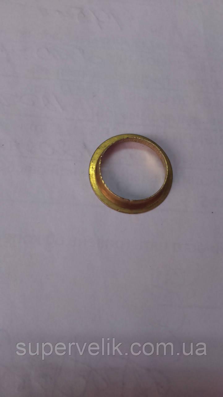 Кольцо патрубка желтое Goodluck 4500