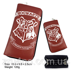 Гаманець Гаррі Поттер, Хогвартс, Harry Potter, Hogwarts