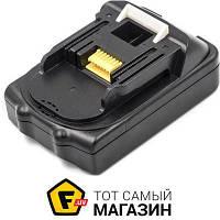 Аккумулятор PowerPlant MAKITA 18V 1.5Ah Li-ion (TB920648)