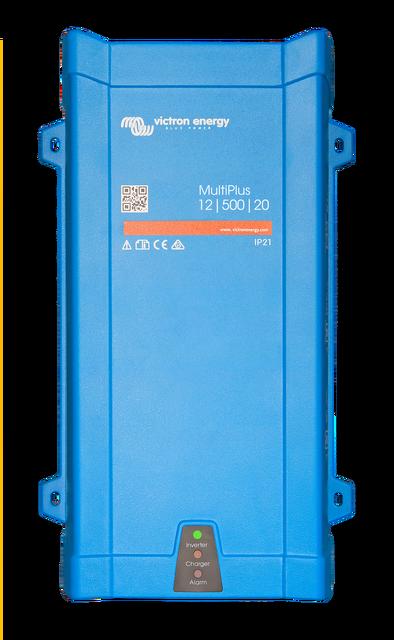 Гибридный инвертор MultiPlus 12/500/20-16