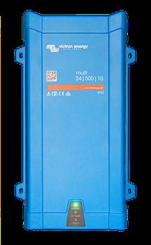 Гибридный инвертор MultiPlus 24/500/10-16