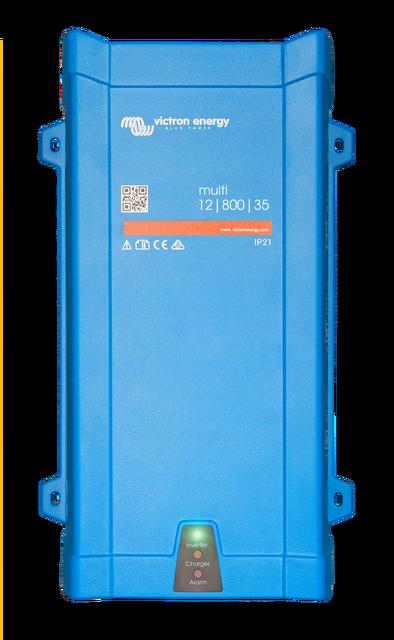 Гибридный инвертор MultiPlus 12/800/35-16
