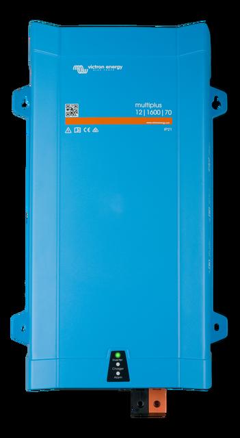 Гибридный инвертор MultiPlus 12/1600/70-16