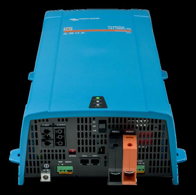 Гибридный инвертор MultiPlus 48/1600/20-16