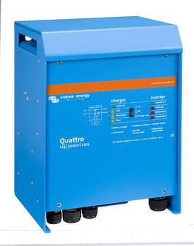 Гибридный инвертор Quattro 12/3000/120-50/50