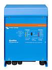 Гибридный инвертор Quattro 12/3000/120-50/50, фото 2