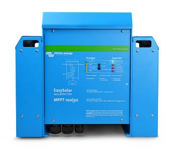 Гибридный инвертор EasySolar 24/3000/70 MPPT 150/70 Color Control