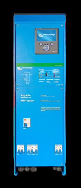 Гибридный инвертор EasySolar 48/3000/35 MPPT 150/70 Color Control