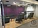 Кожаные настенные панели для офиса, комнаты переговоров, фото 2