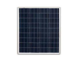 Полікристалічні сонячні батареї 12 вольт