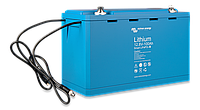 Акумулятор LiFePO4 battery 12,8 V/100Ah - Smart, фото 1