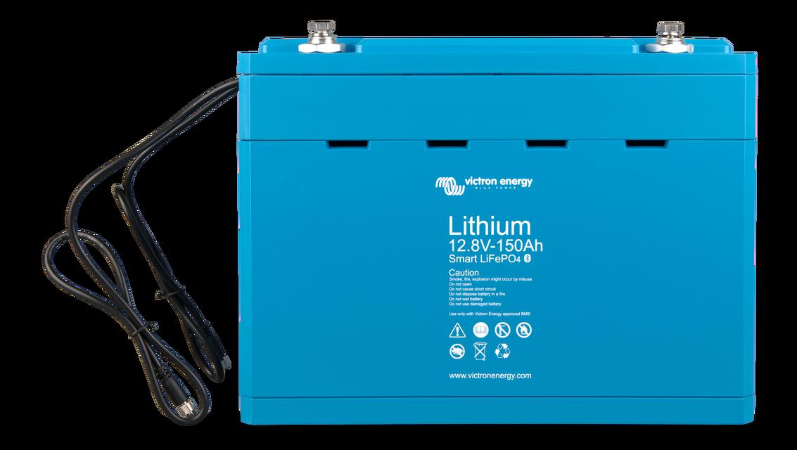 Аккумулятор LiFePO4 battery 12,8V/150Ah - Smart
